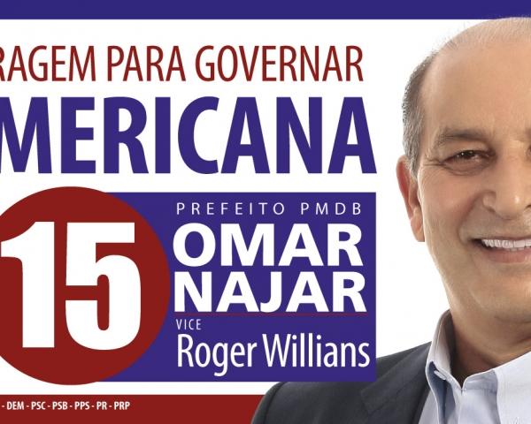 Omar Najar Prefeito V1