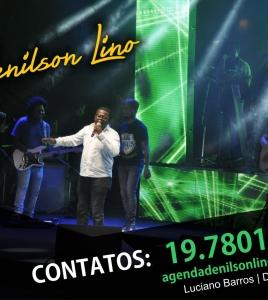 Denilson Lino